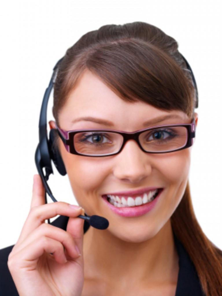 Woman-on-Headset-768x1024
