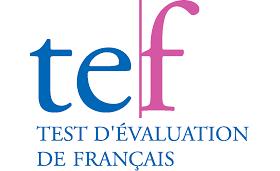 TEF - Test d'évaluation de Français