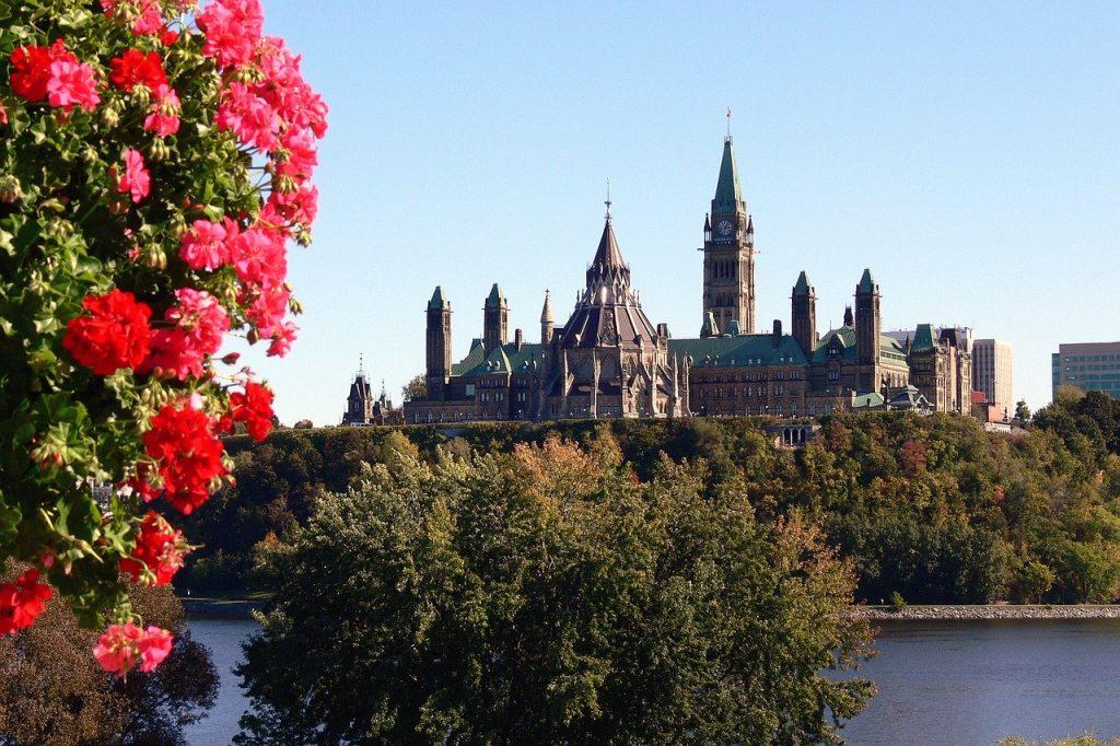 National capital region Ottawa