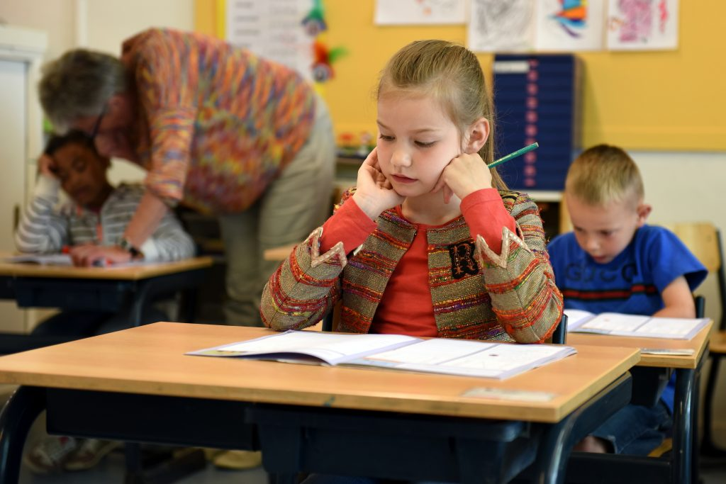 School French Tutoring